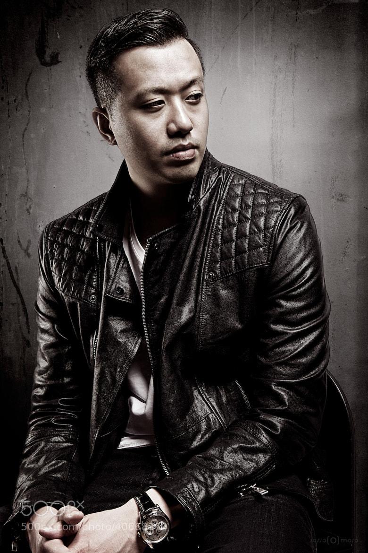 Photograph DJ Eddie Deng by SassoMoso Photography on 500px