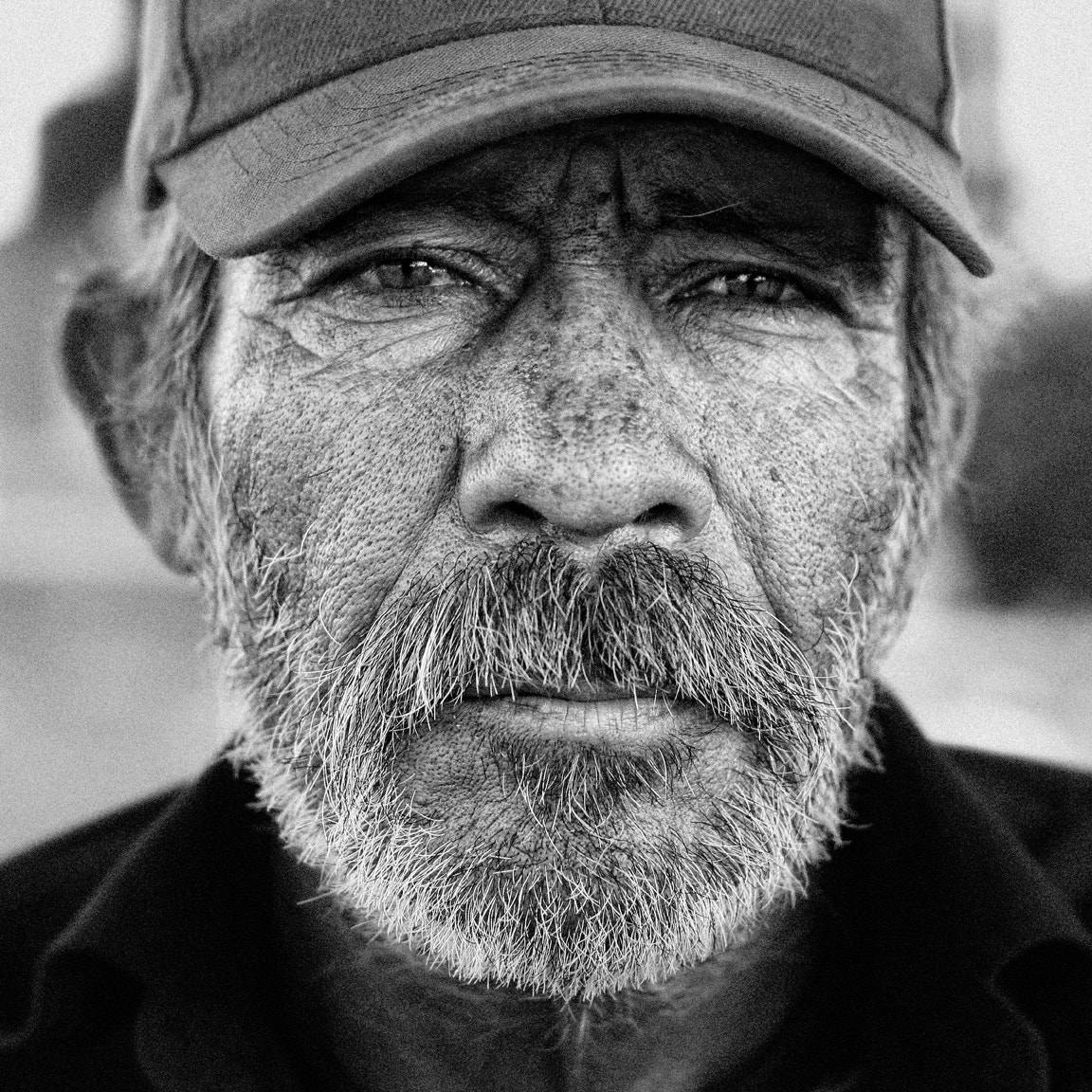 Photograph Jose by Uriel Reyes on 500px