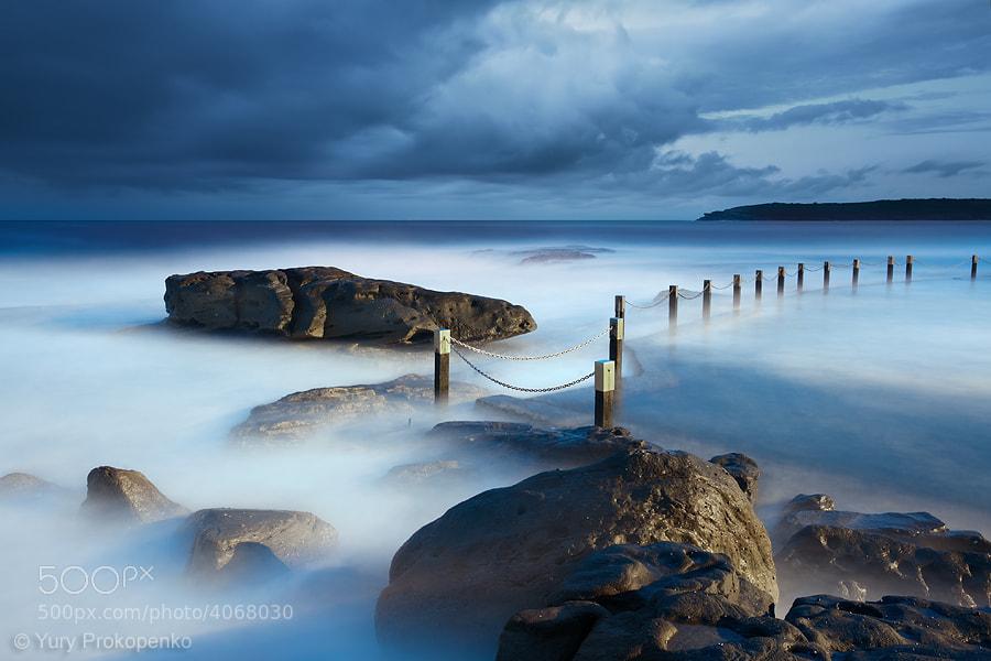 Photograph Mahon Pool, Maroubra, Australia by Yury Prokopenko on 500px