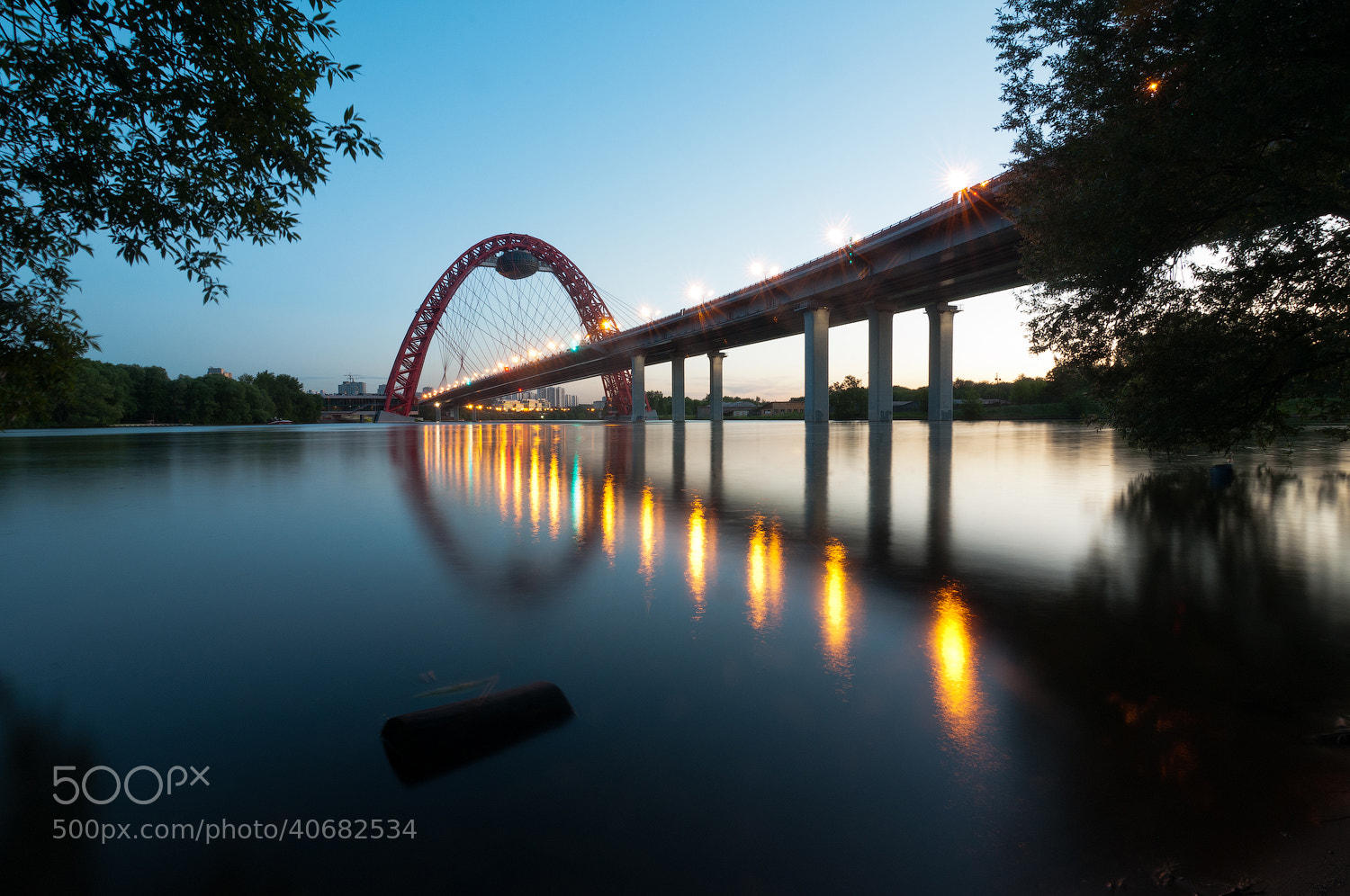 Photograph Untitled by Alexei Zaripov on 500px