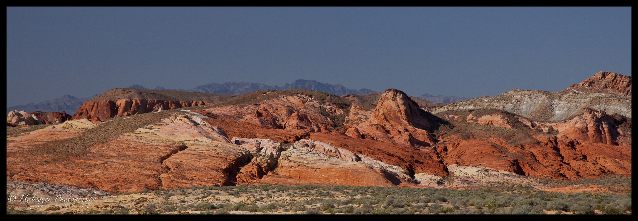 Photograph Valley of Fire by Chris Habegger on 500px