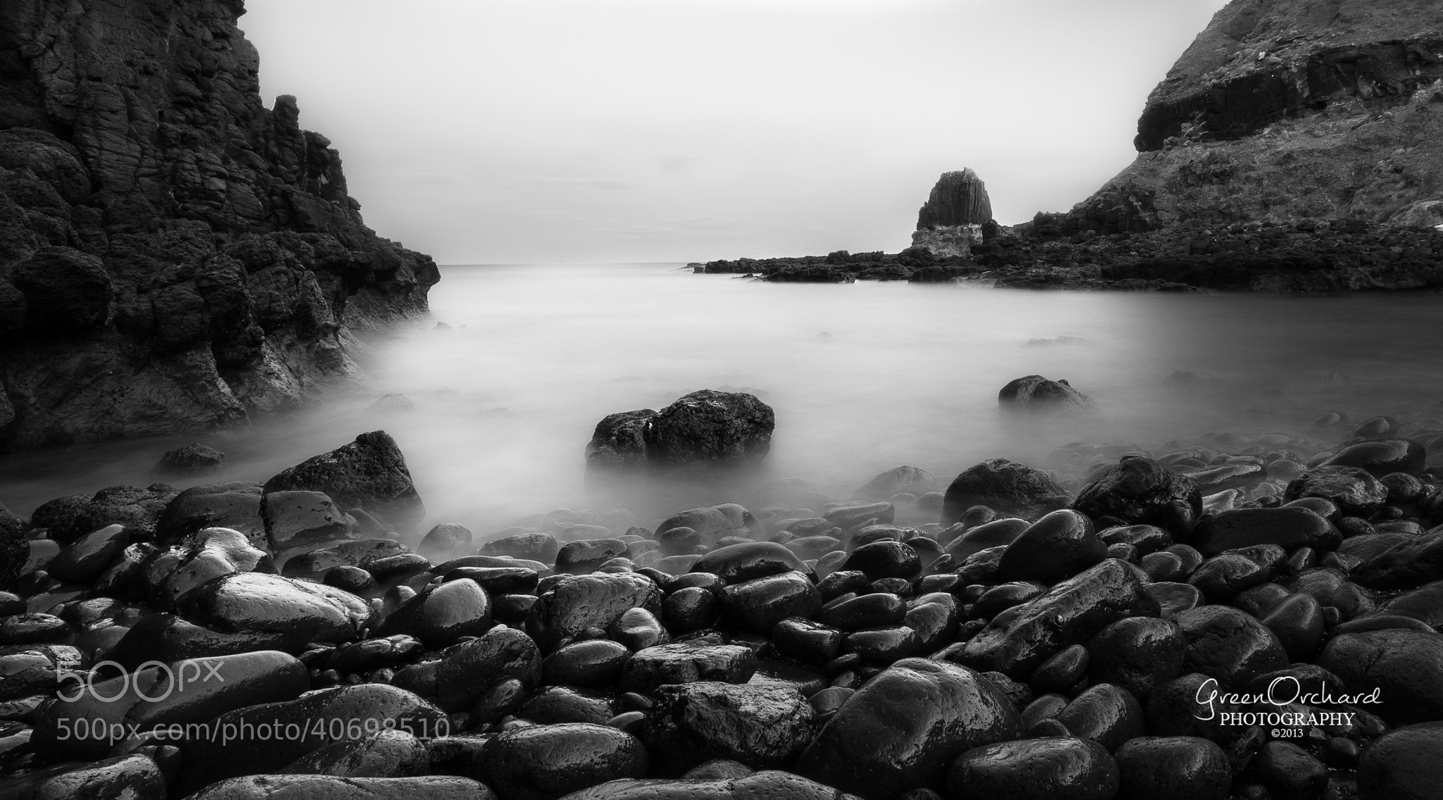 Photograph Misty Chill by Green Orchard Photography on 500px