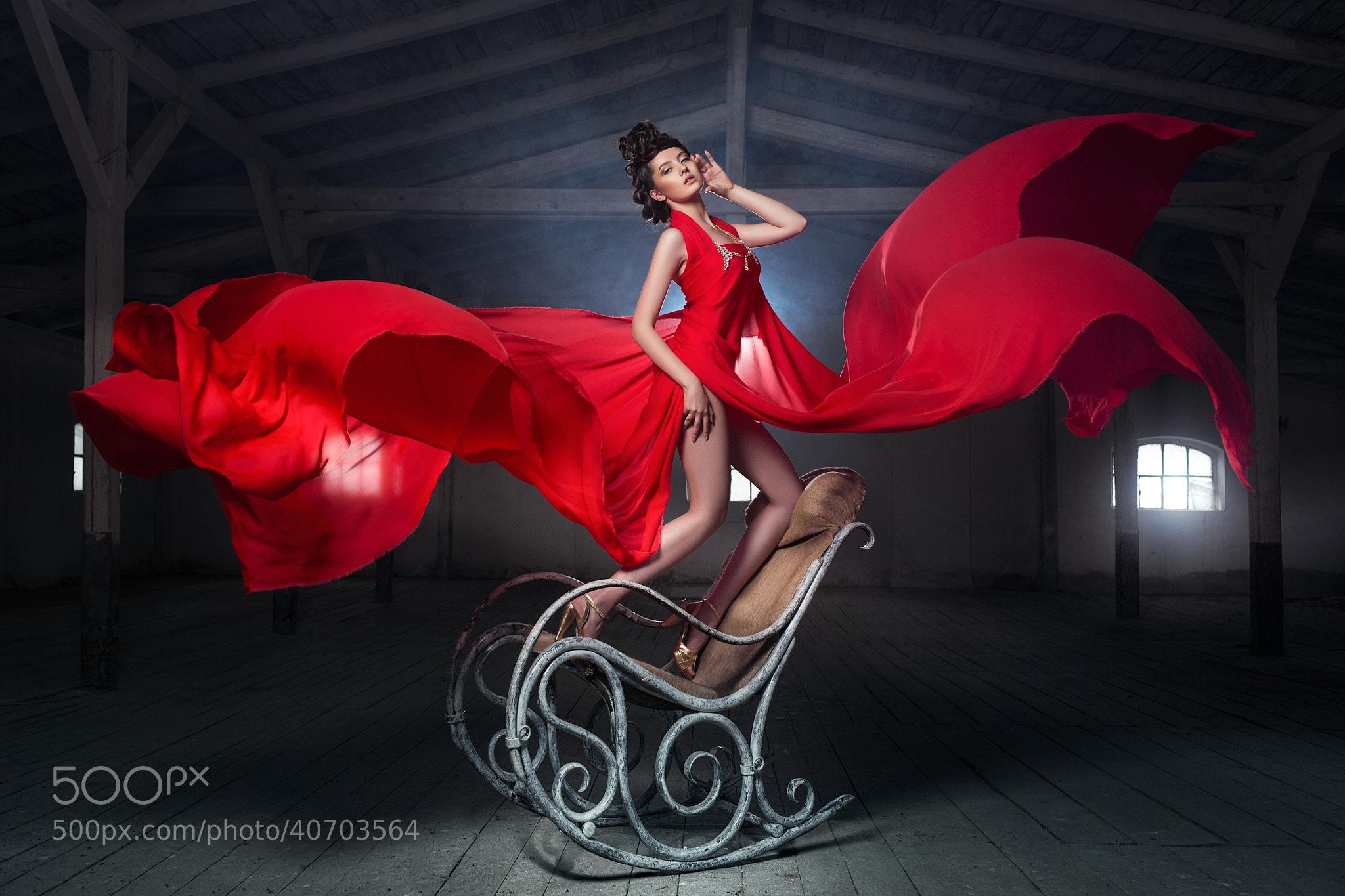 Photograph Libra by Daniel Ilinca on 500px