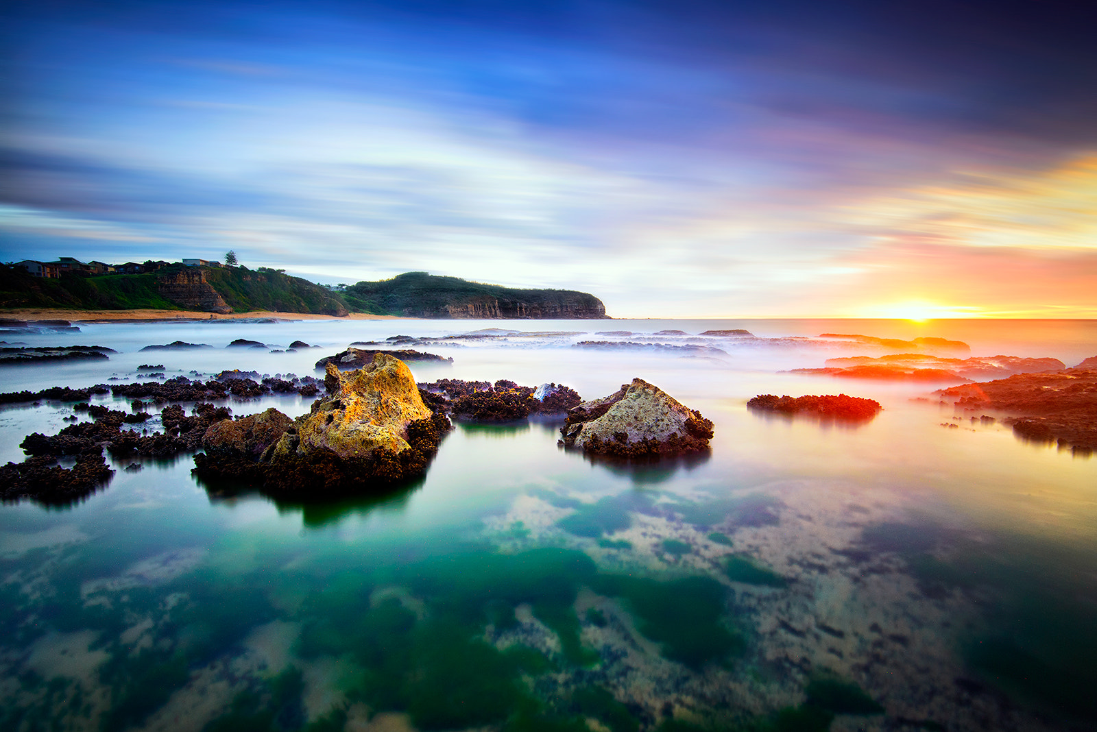 Photograph my Morning by Goff Kitsawad on 500px