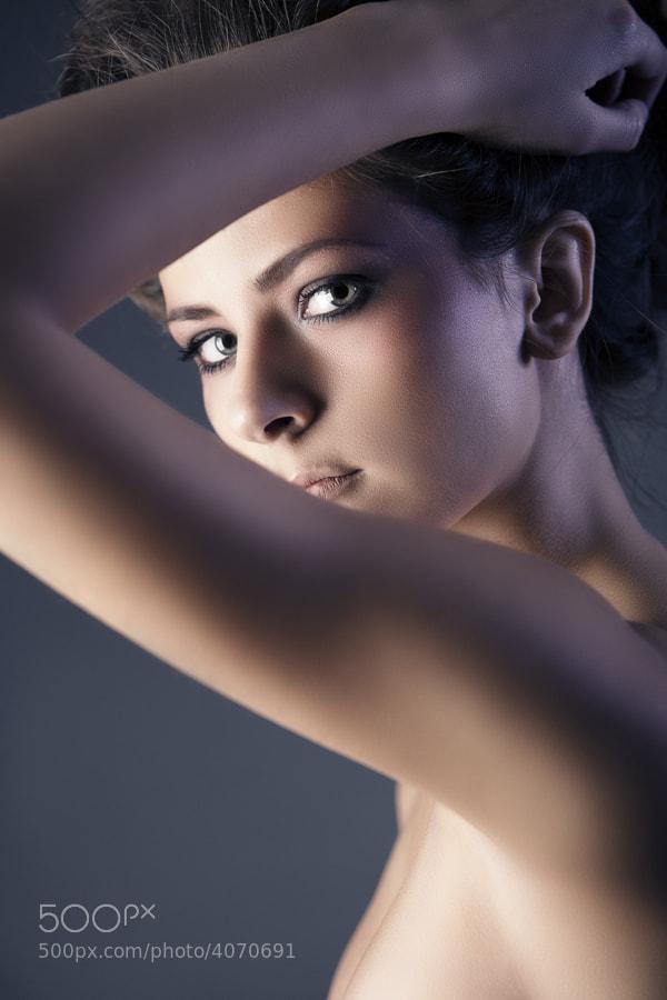 Photograph Lilya by artemio kasparyan on 500px