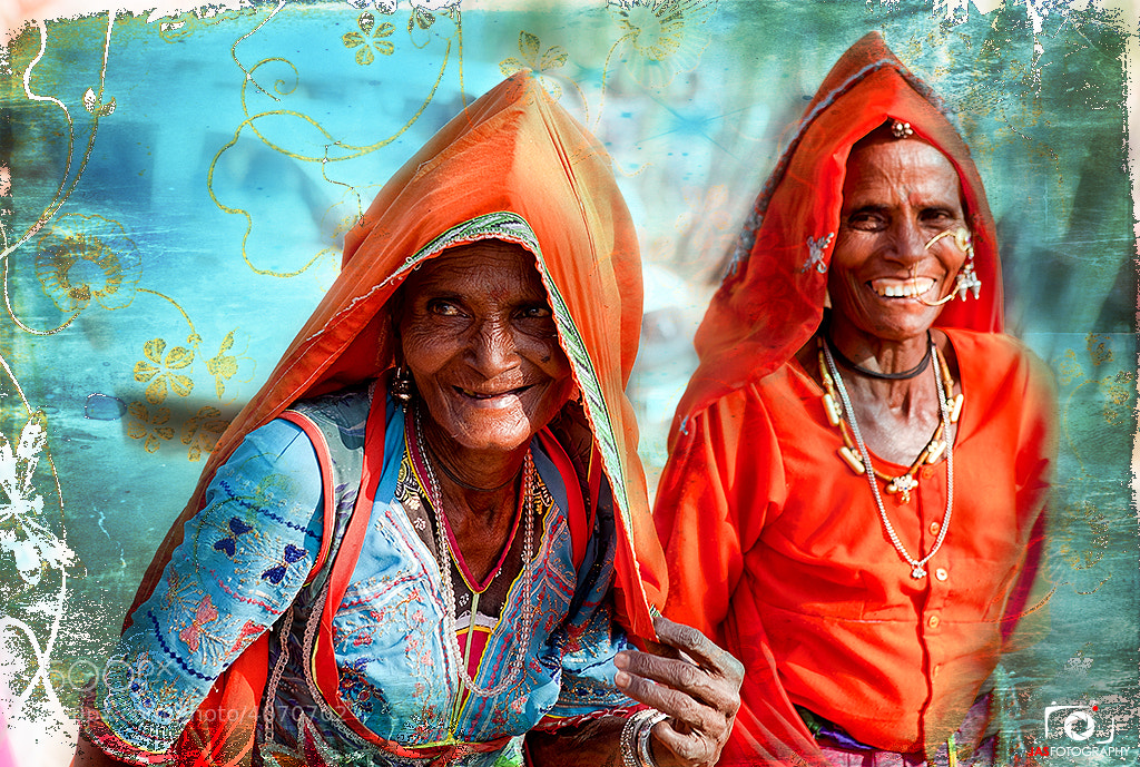 Photograph Golden Age by Jassi Oberai on 500px