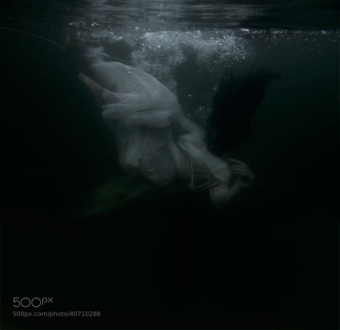 Photograph The One Who Holds On by Liat Aharoni on 500px