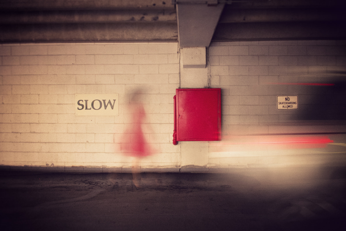 Photograph Slow by Tatiana Avdjiev on 500px