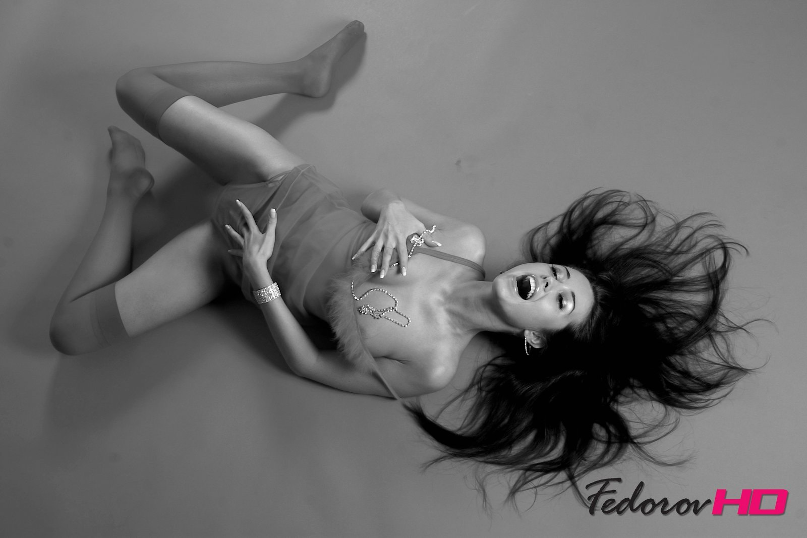 Photograph FedorovHD Eva by Fedorov HD on 500px