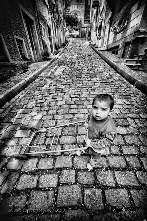 Photograph mischievous . . . by Ali ilker Elci on 500px