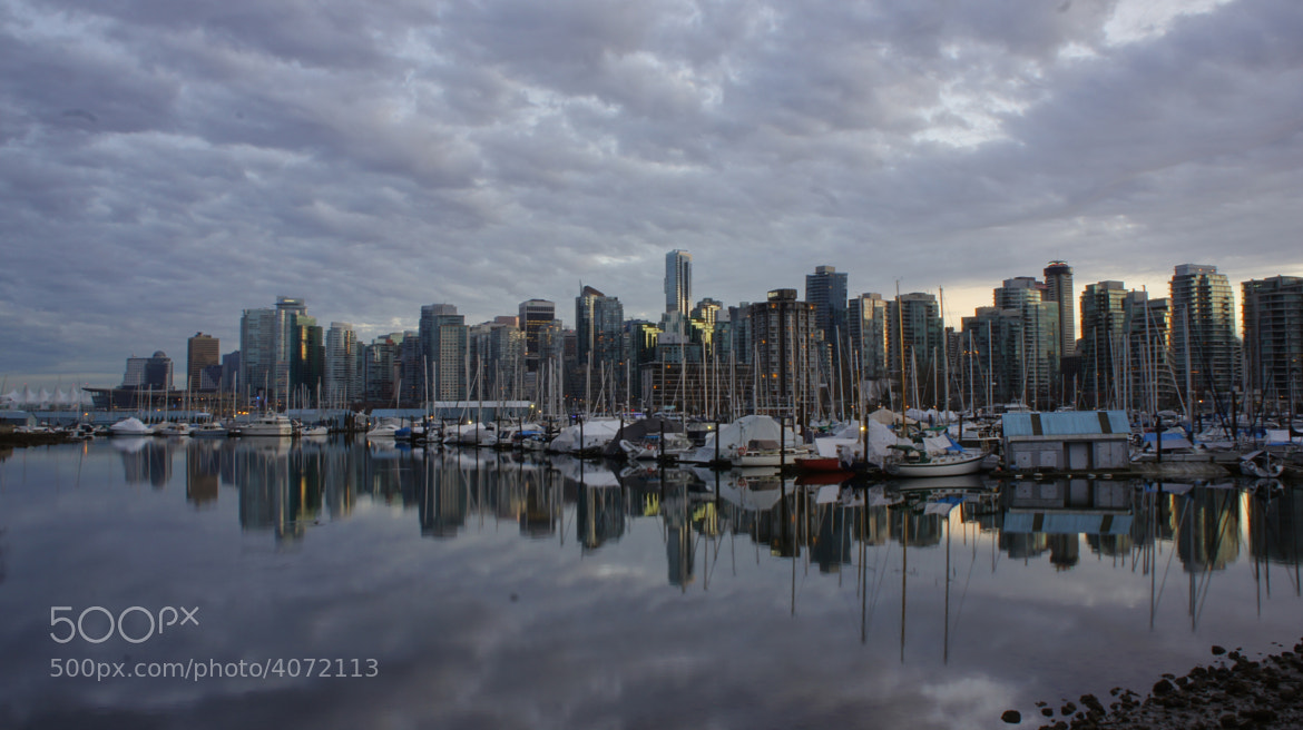 Photograph Vancouver by Martin Grančič on 500px