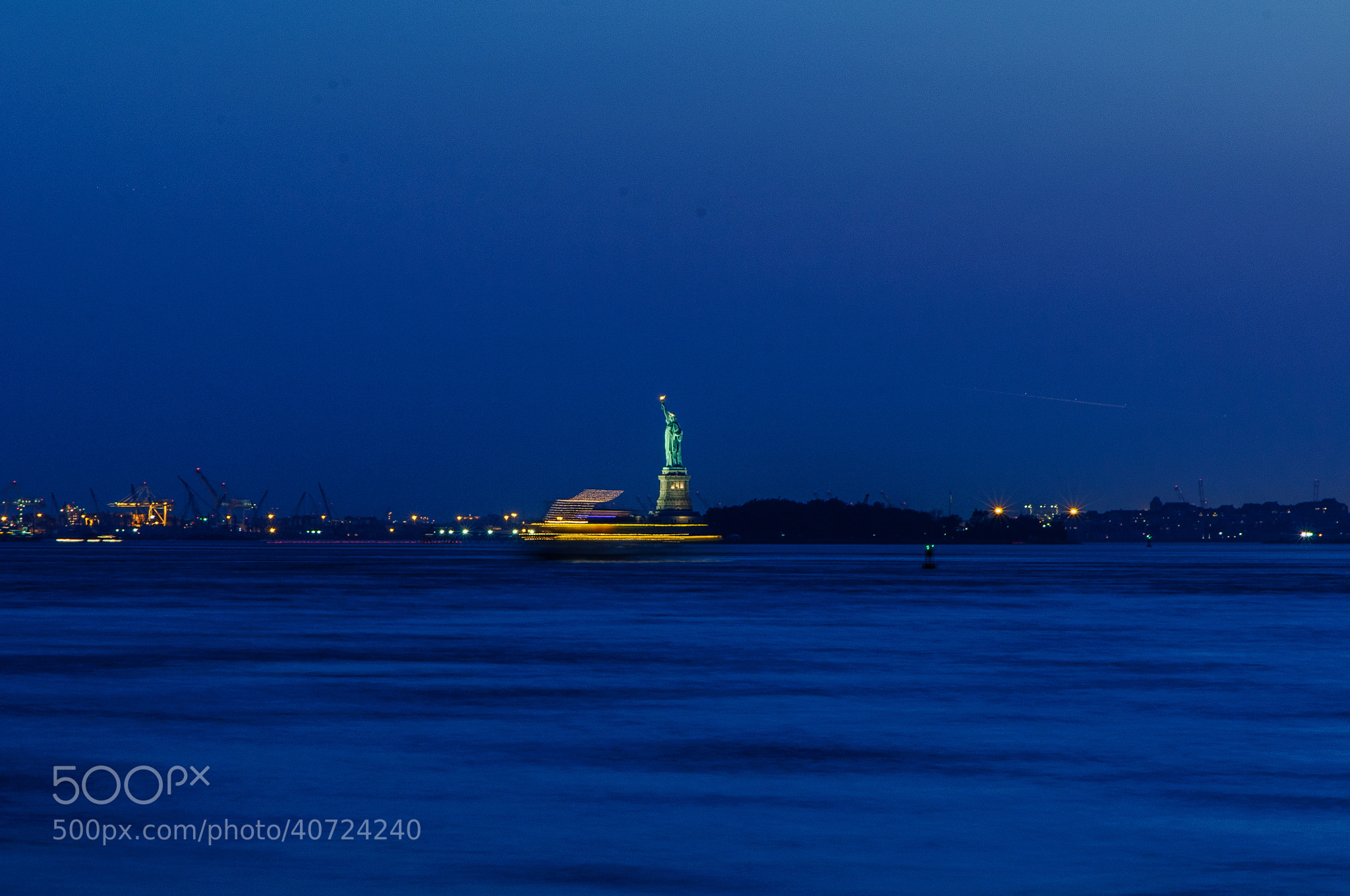 Photograph Lady Liberty by Christopher Ryan on 500px