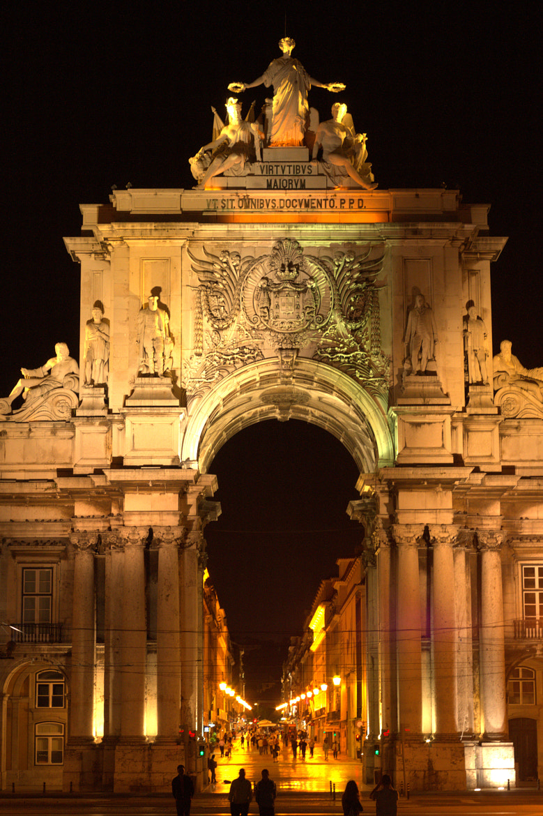 Photograph Lisbon by Edzo Boven on 500px