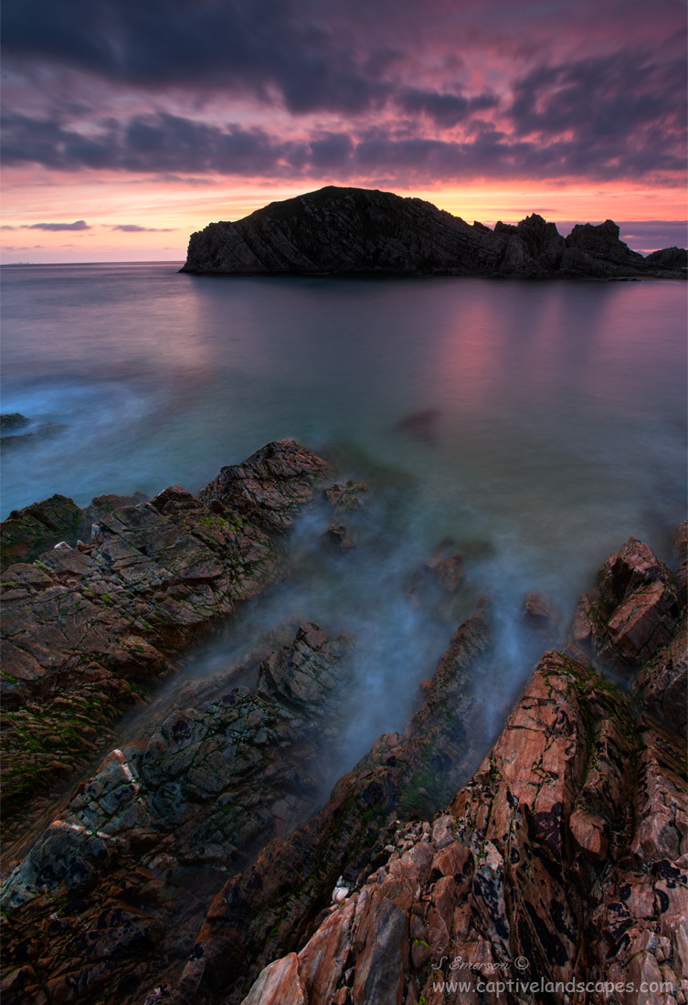 Photograph Boyeeghter Twilight by Stephen Emerson on 500px