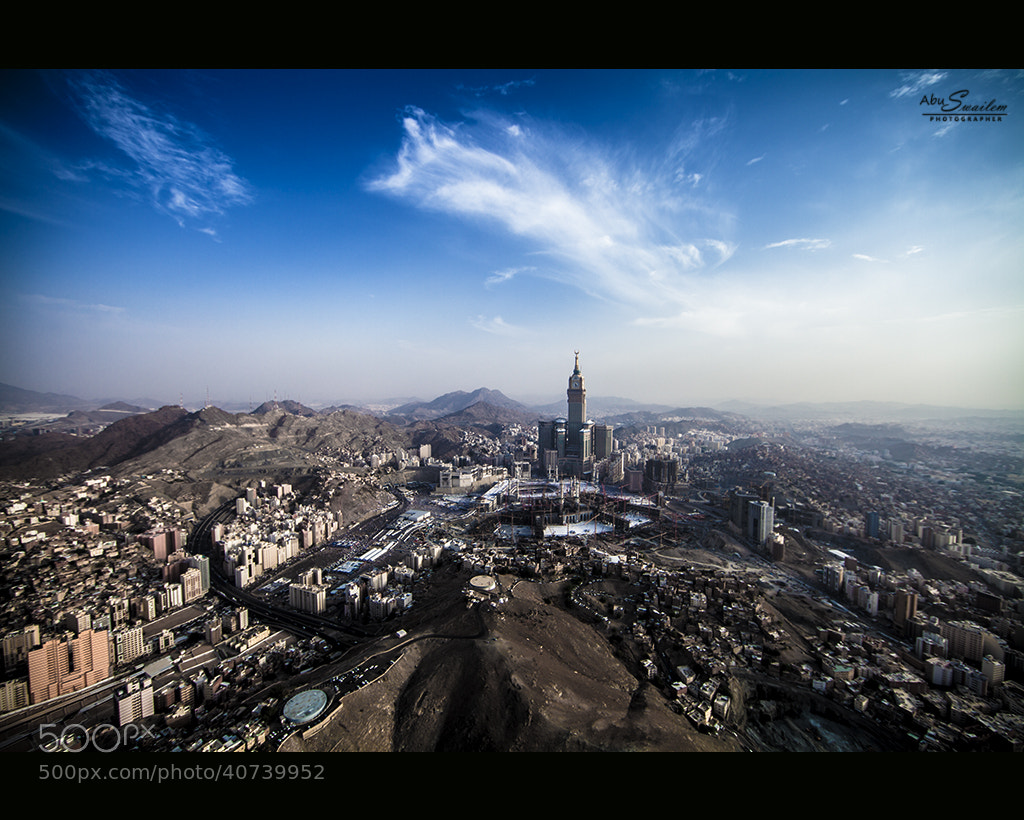 Photograph Untitled by Abu  Swailem on 500px