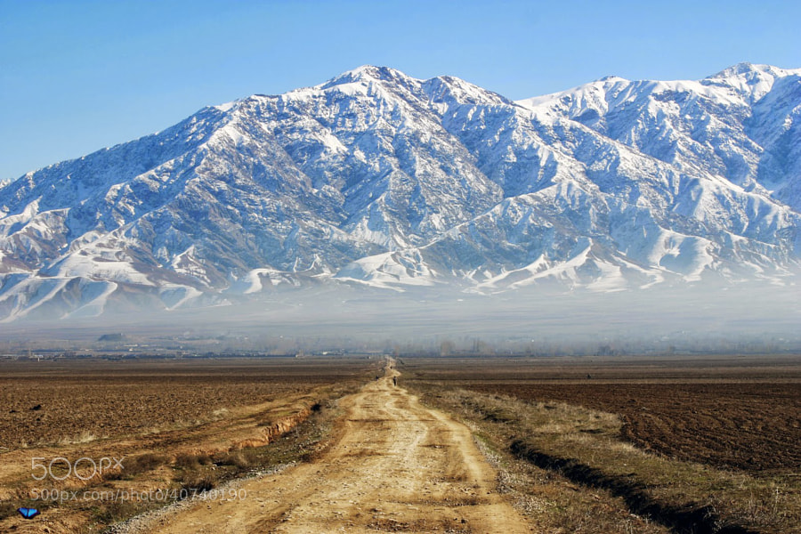 Photograph The Hindu Kush by Bardeau - Photographie  on 500px