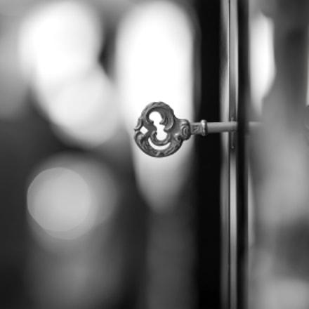 心锁Heart Lock