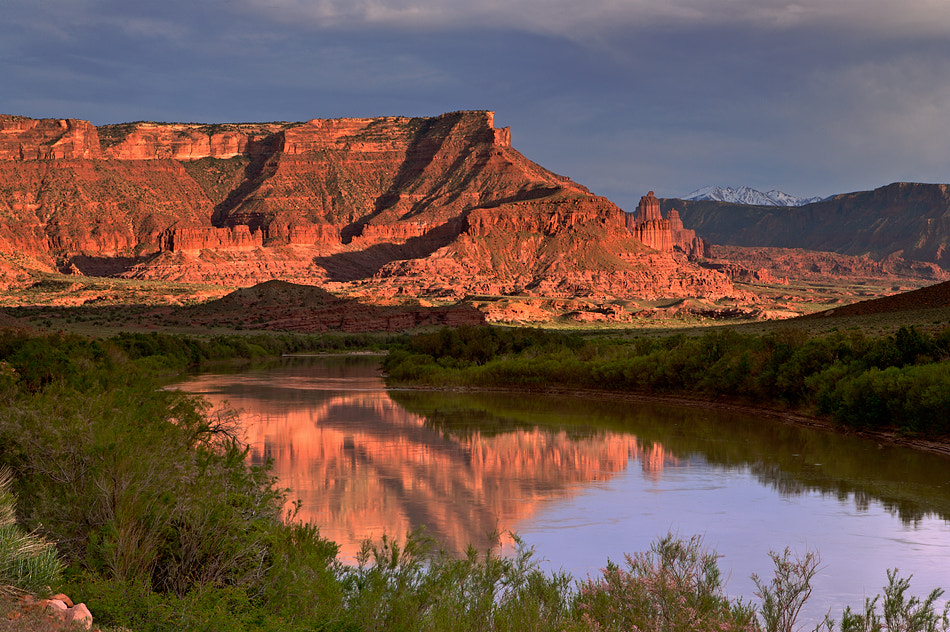 Photograph C6J5291  Road To Moab by David Orias on 500px