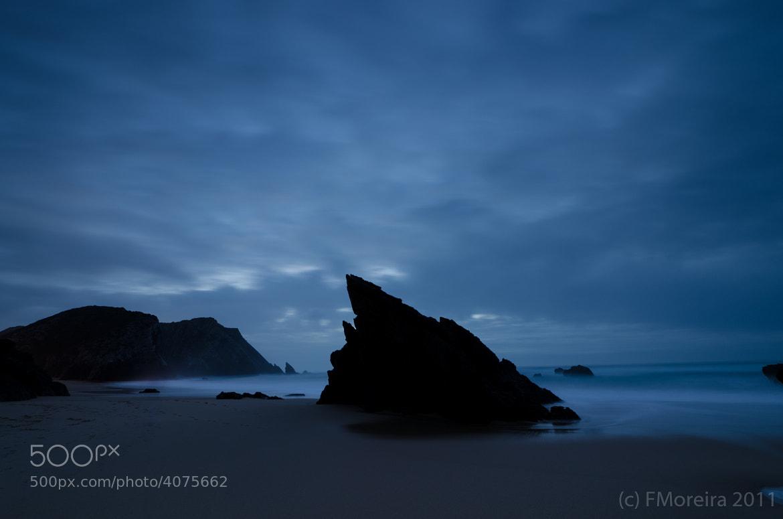 Photograph Praia da Adraga #2 by Fernando Moreira on 500px
