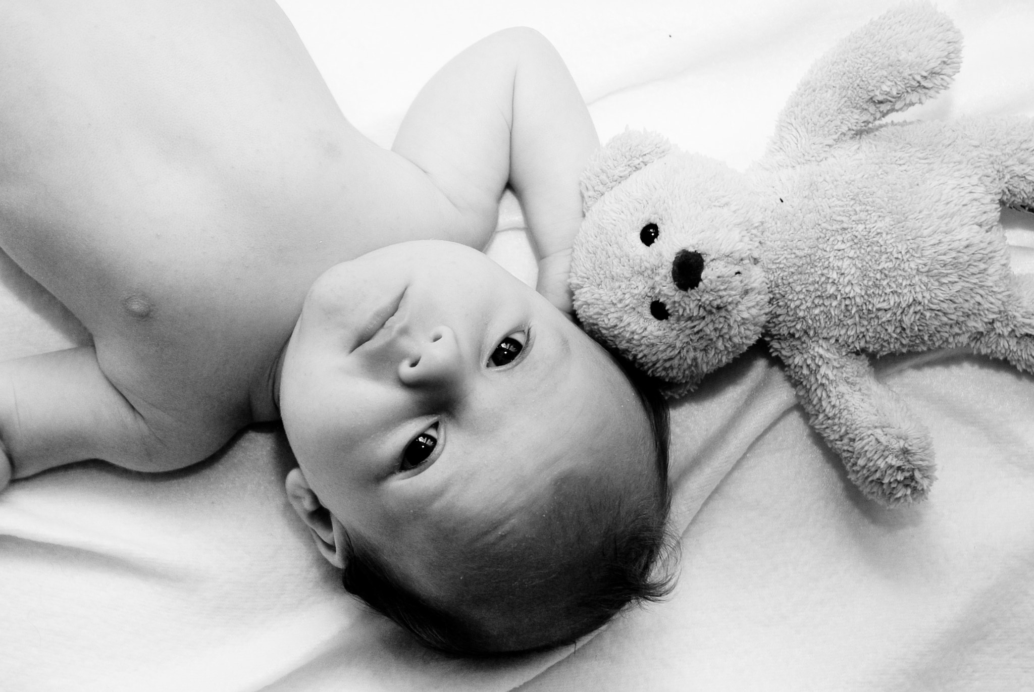 Photograph Chillin with teddy by Sofia Cederholm on 500px