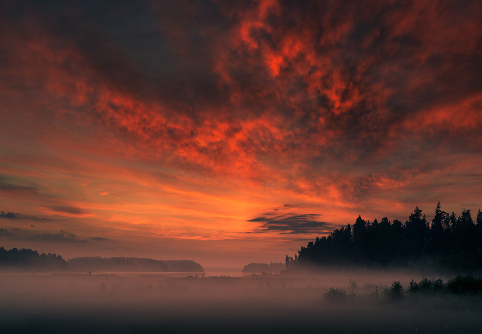 Photograph Dawn II by Mikko Lagerstedt on 500px