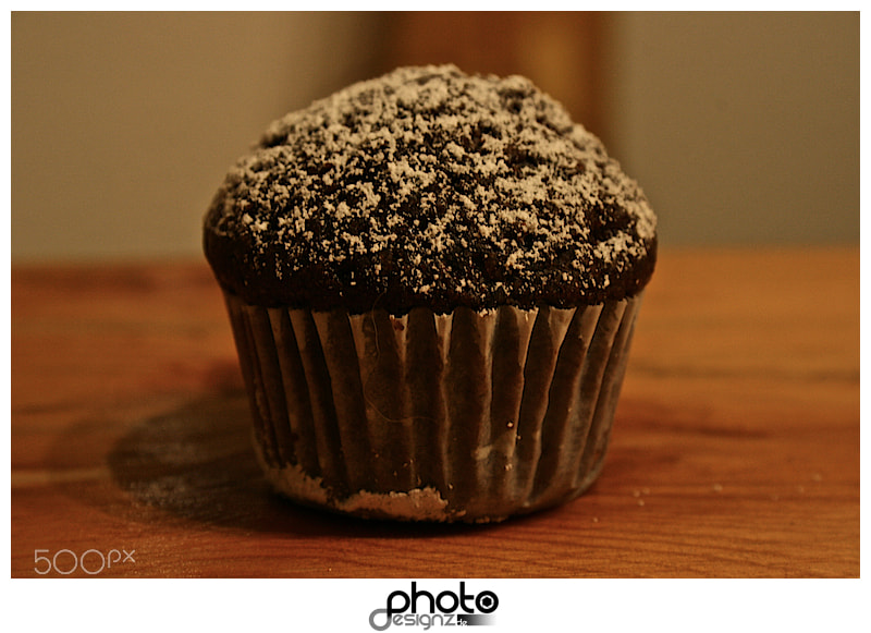 Photograph Muffin by photodesignz B.Priess on 500px
