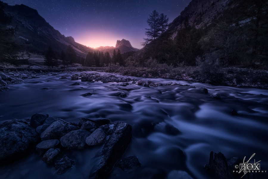 Photograph Valinor's Light by Enrico Fossati on 500px
