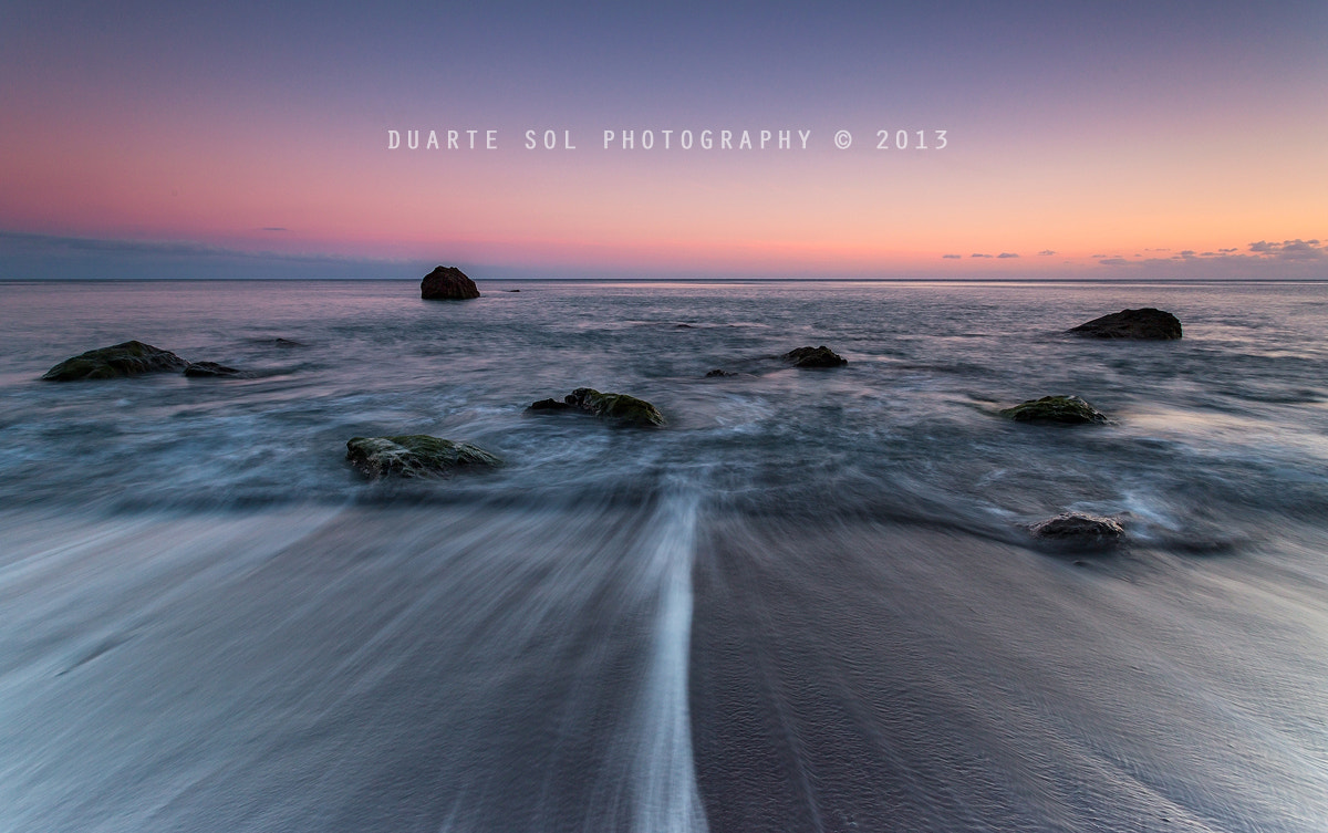 Photograph Line to Nine by Duarte Sol on 500px