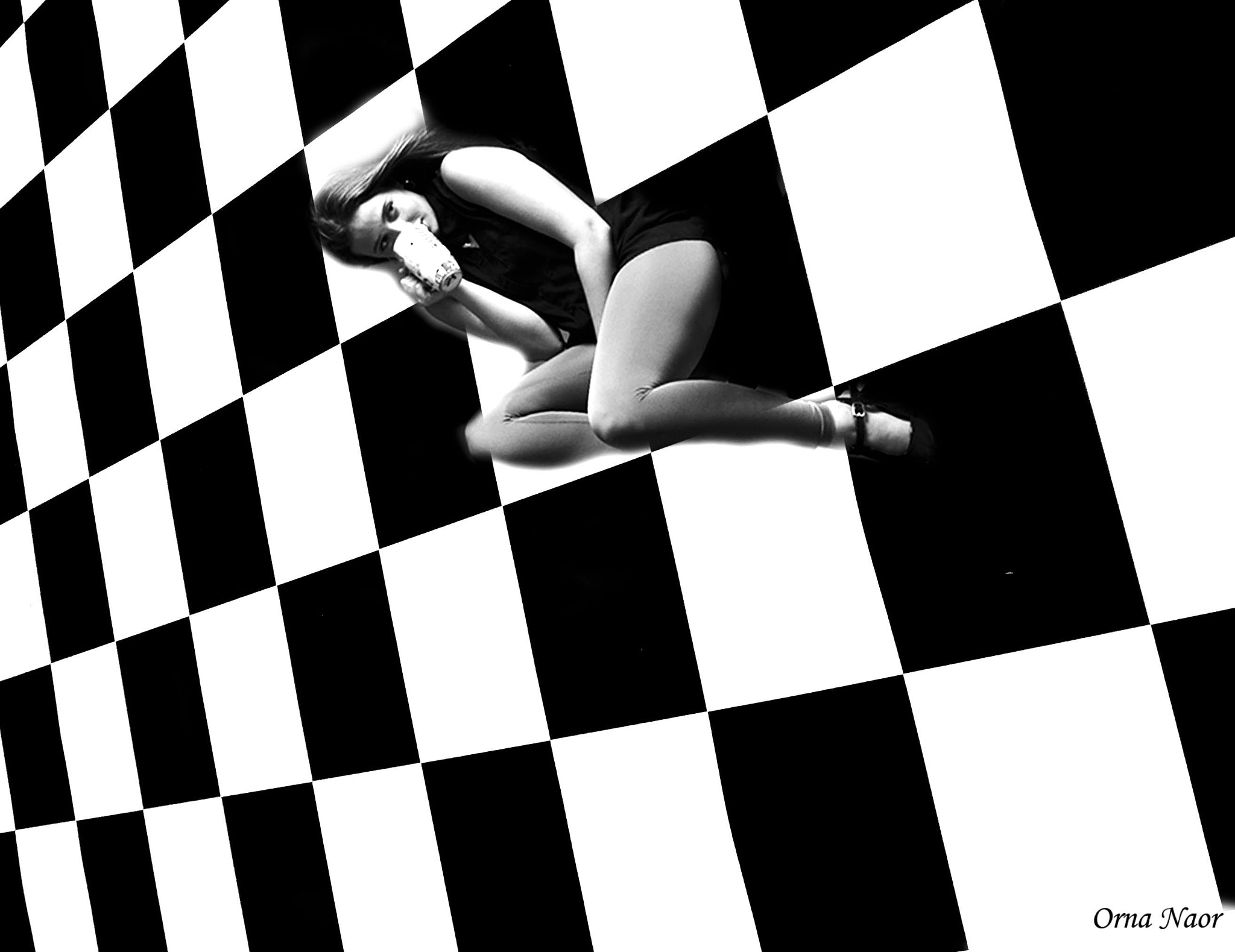 Photograph Chess by Orna Naor on 500px