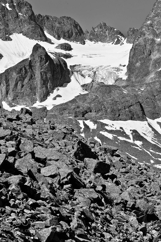 Photograph küchelspitze by helmut flatscher on 500px