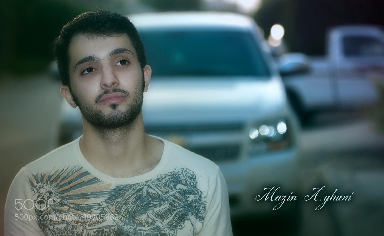 Photograph Ammar Altewijri by Mazin Abdalghani on 500px