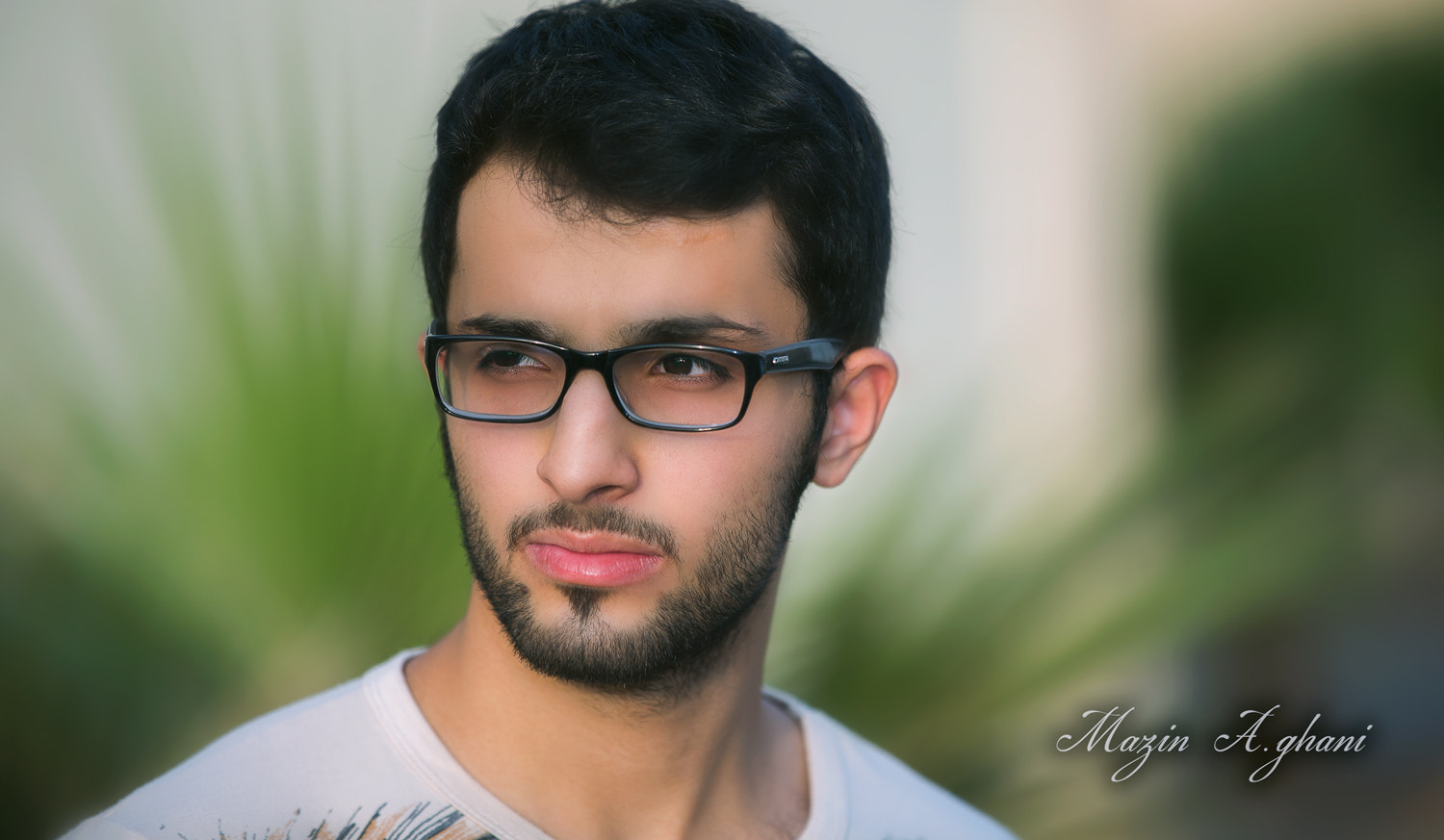 Photograph My Frind Ammar by Mazin Abdalghani on 500px