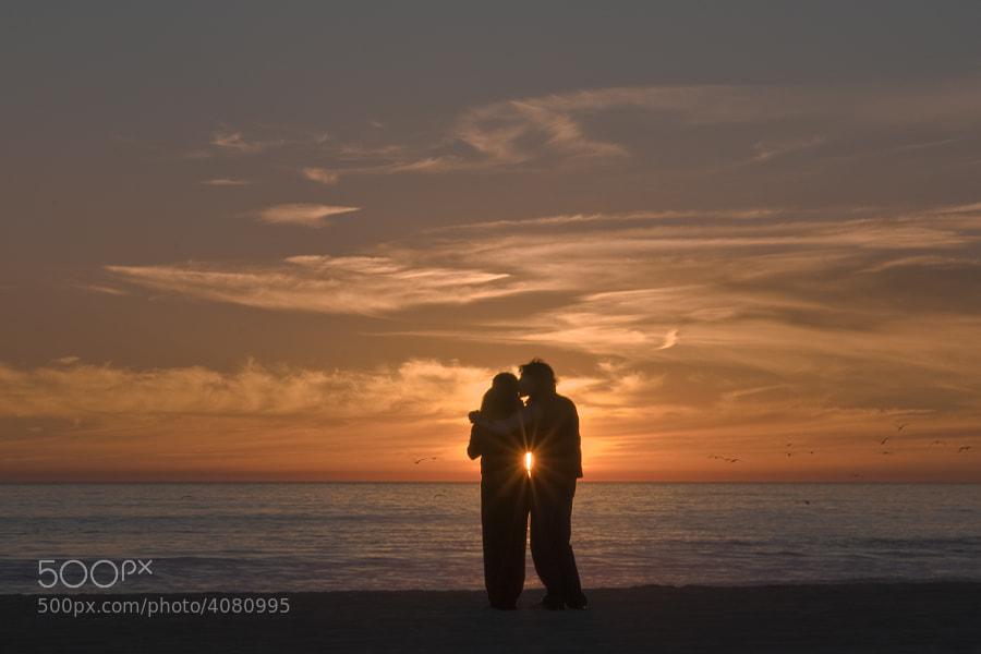 Image taken on Venice Beach near Los Angeles