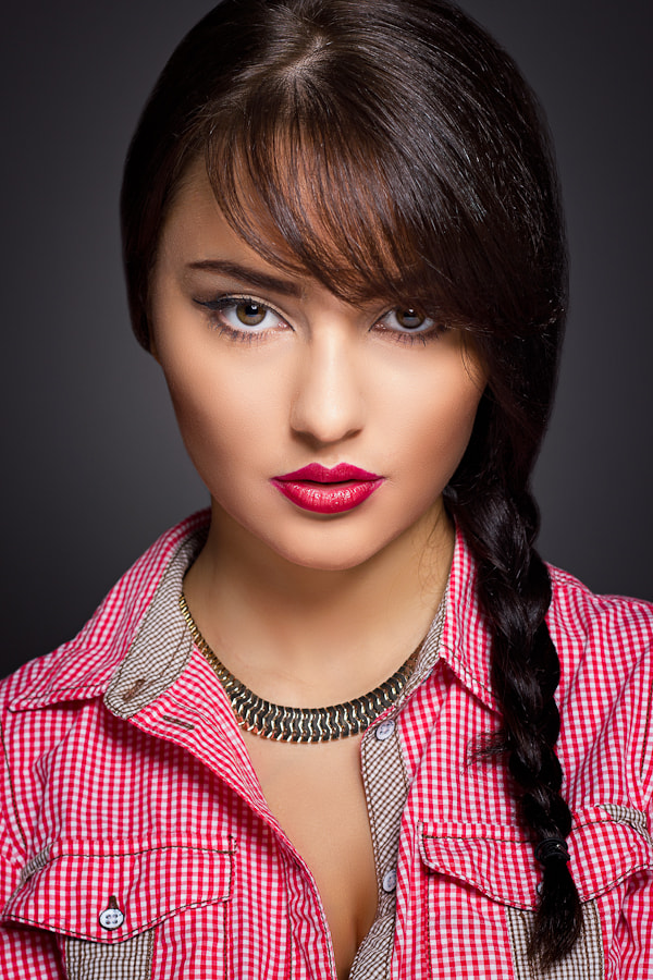 Photograph Braid by Alexander Strauch on 500px