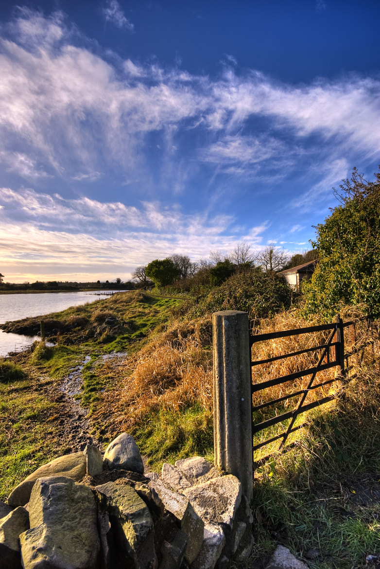 Photograph Strangford Lough by Taz Wake on 500px