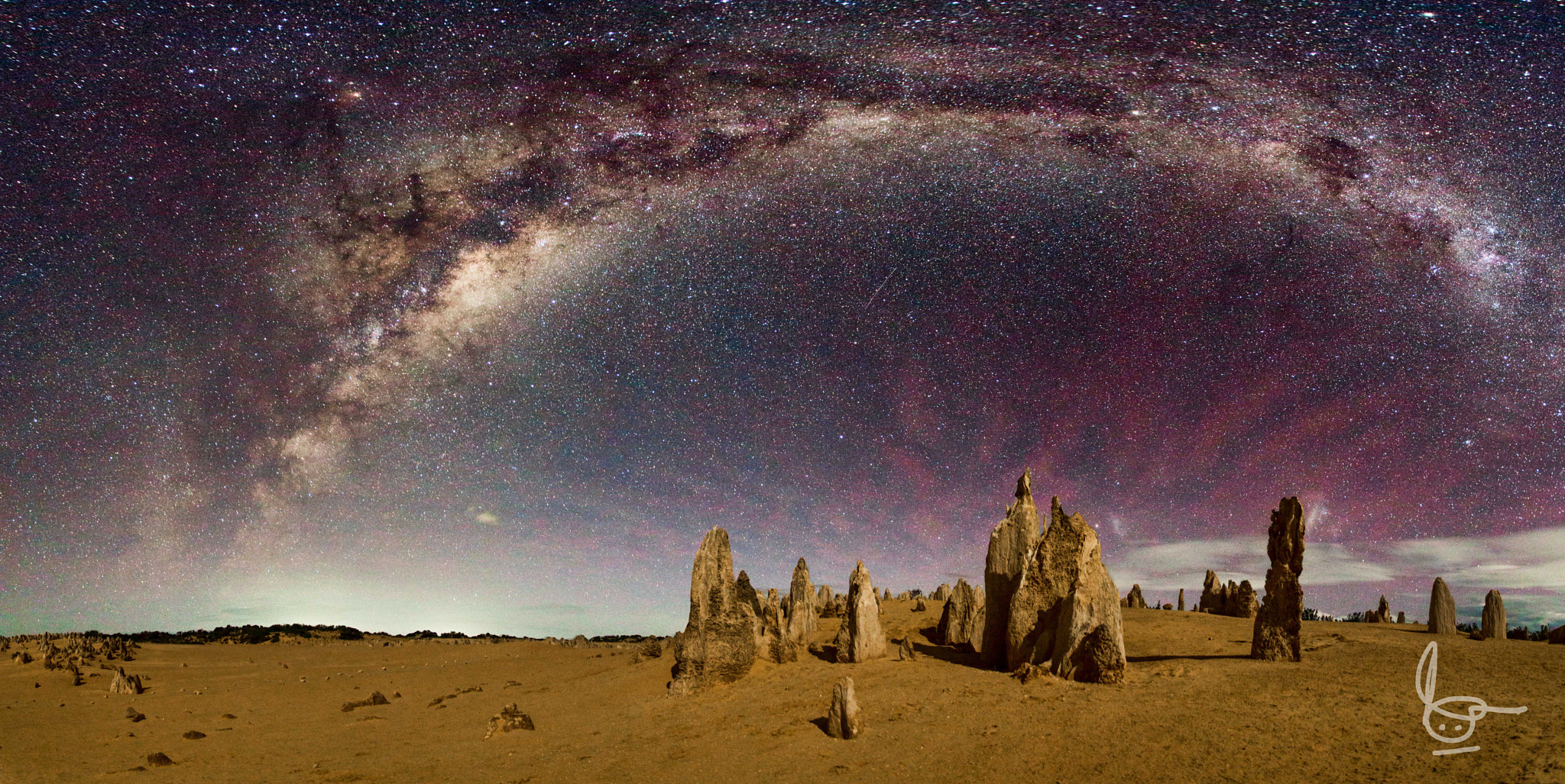 Photograph Radiant Skies by Michael Goh on 500px