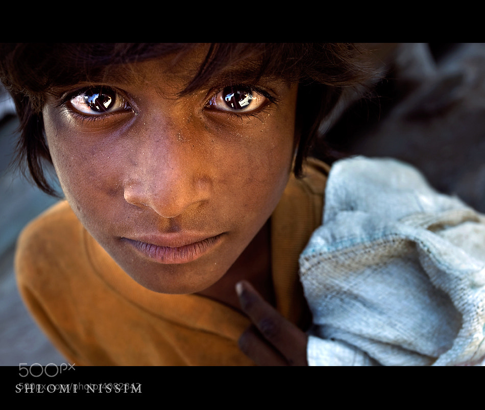 Photograph INDIA  * by shlomi nissim on 500px