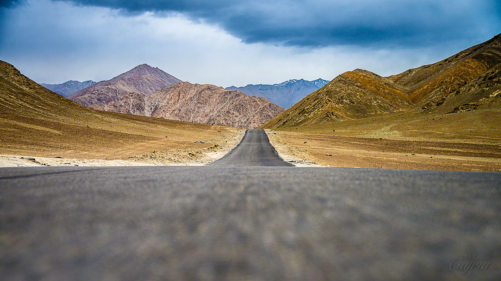 Photograph Limitless by Manish Gajria on 500px