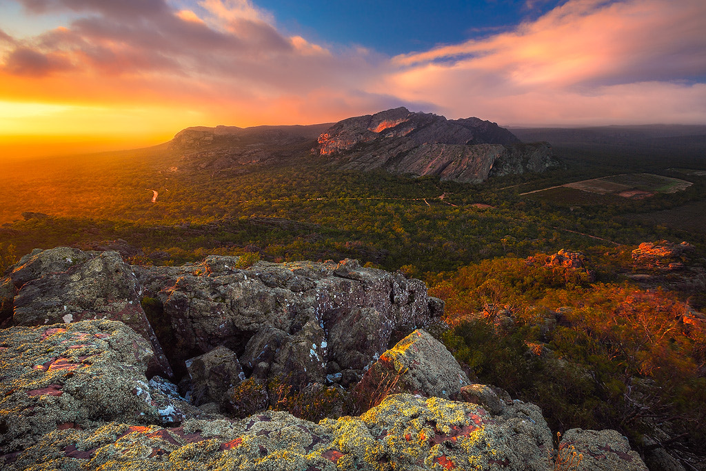 Photograph We Are The Grampians by Dylan Gehlken on 500px