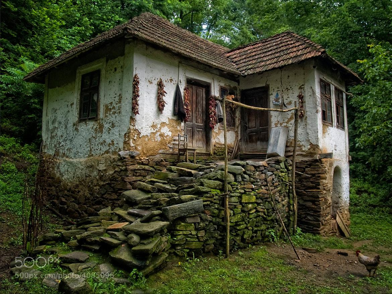 Photograph Country 02 by Mihailo Radičević on 500px