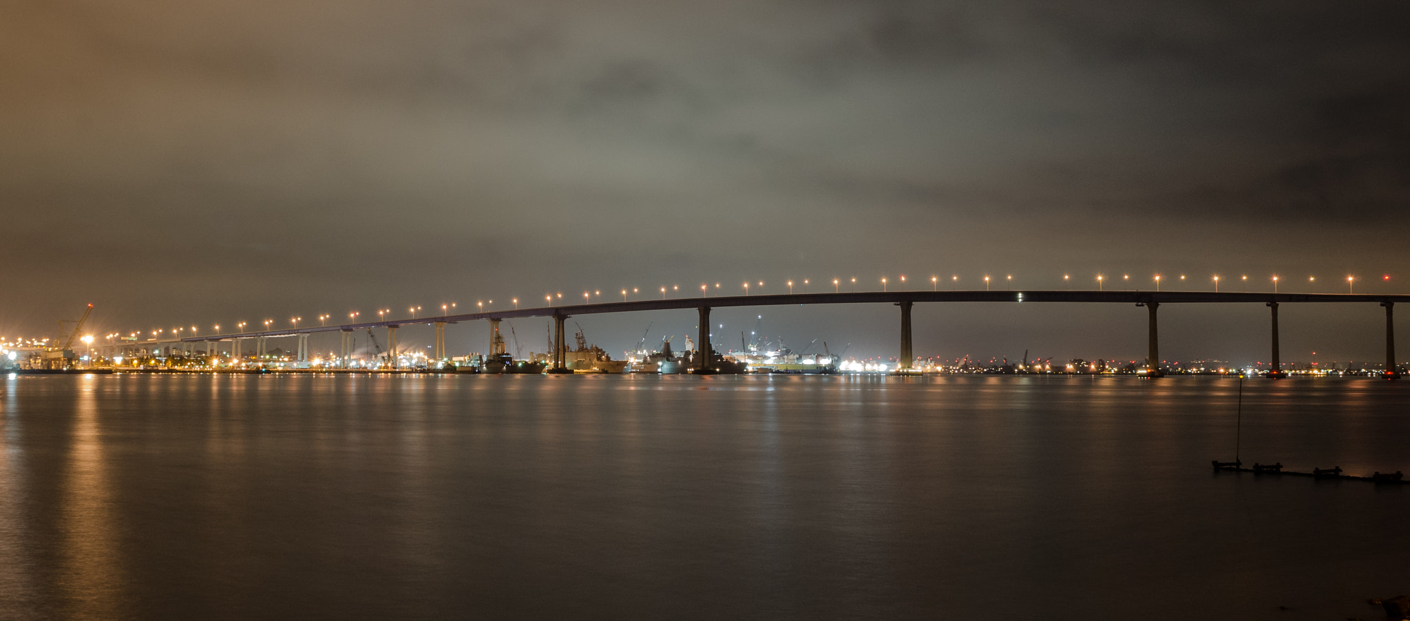 Photograph Bay Bridge by Jim Wells on 500px