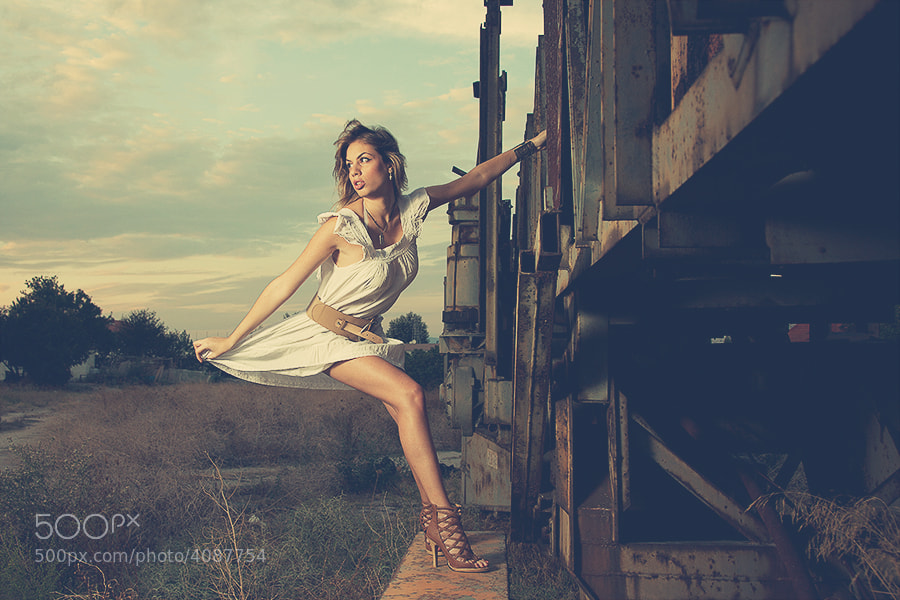 Photograph 0721 by Orestis Charalambous on 500px