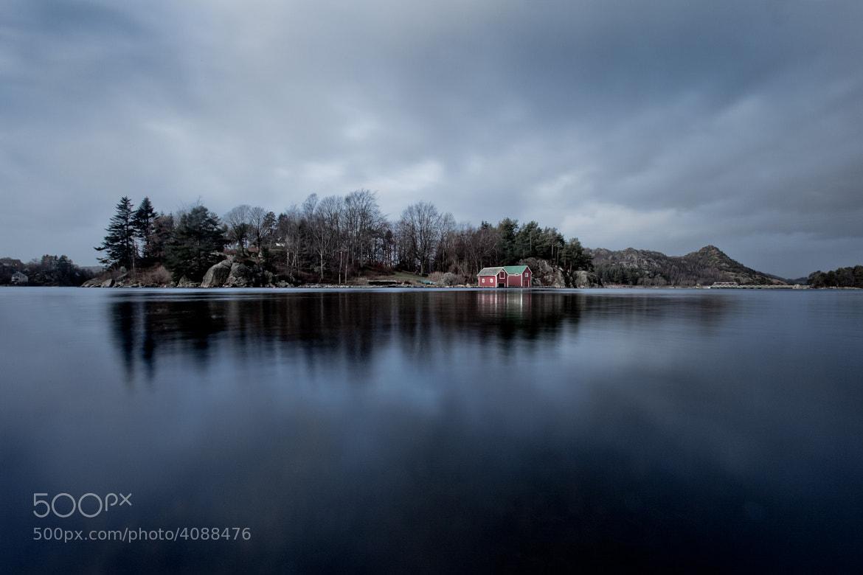 Photograph Egersund by Kim Erlandsen on 500px
