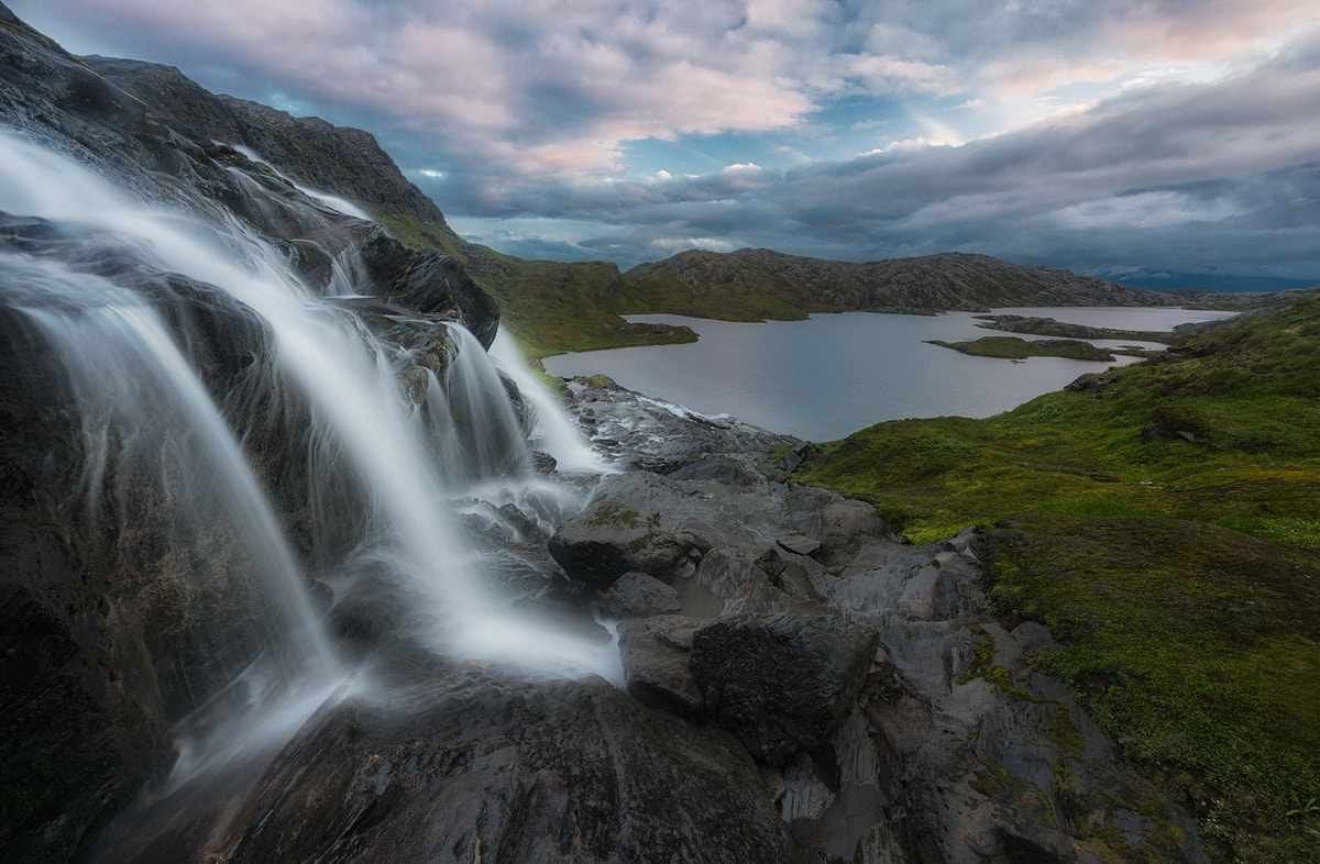 Photograph Paradise by Arild Heitmann on 500px