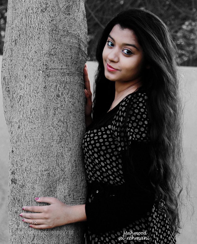 Photograph i love tree by Mahmood Al-Rehmani on 500px