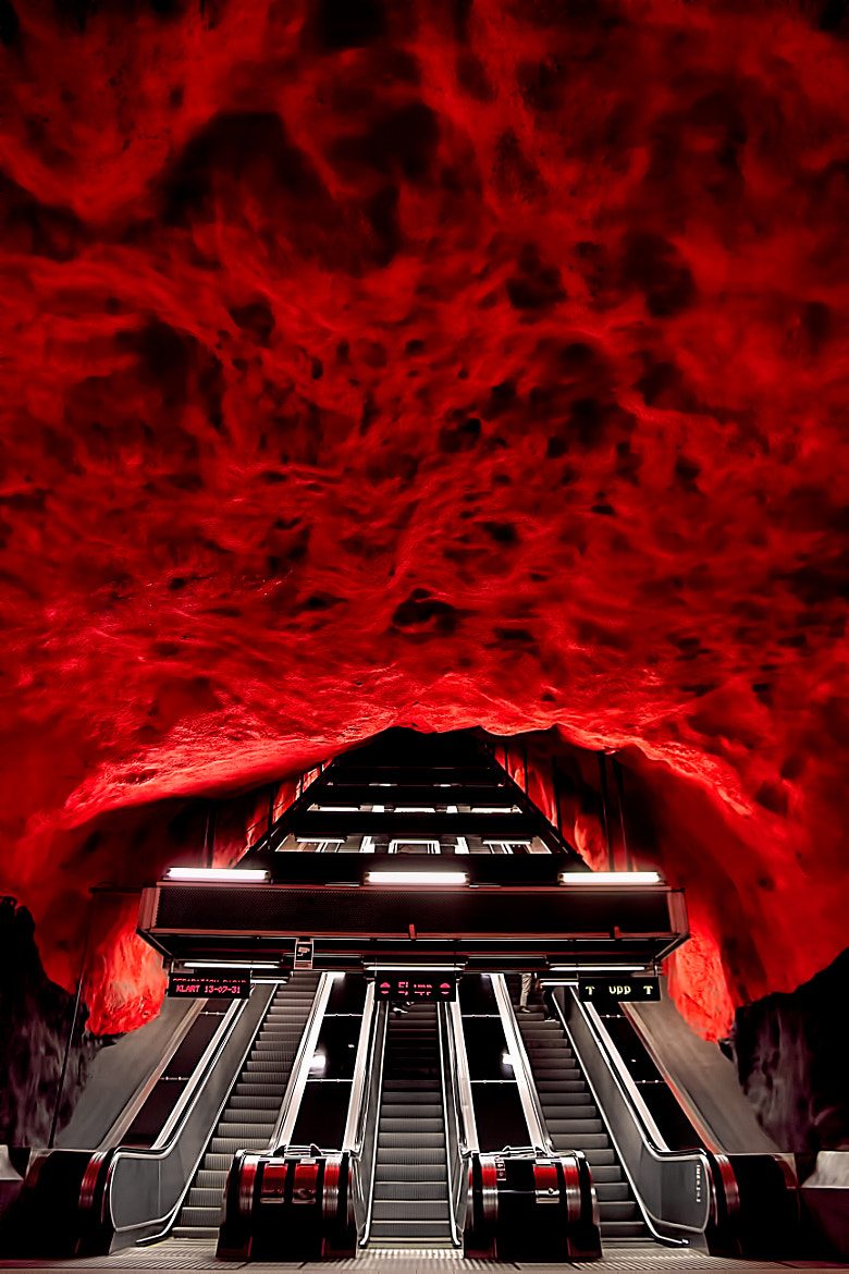 Photograph HighwaY To HeLL !!!! #2 by Guillaume Rio on 500px