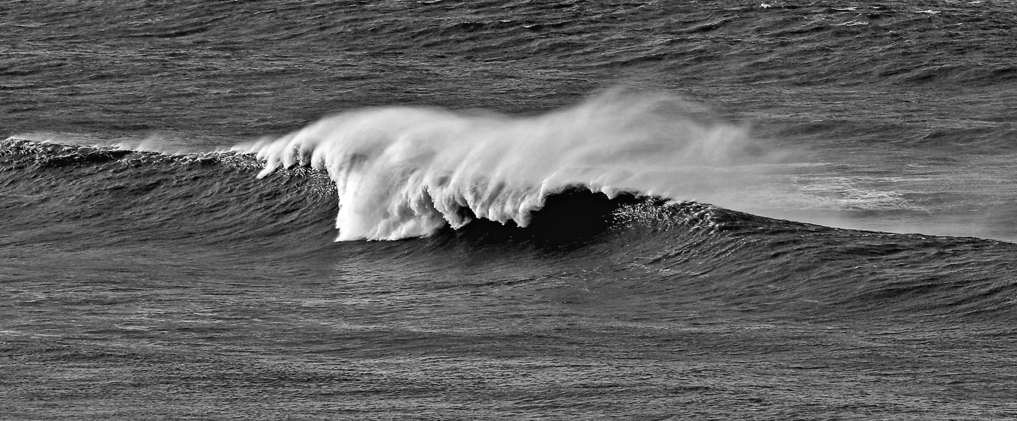 Photograph Swell by rodri mm on 500px