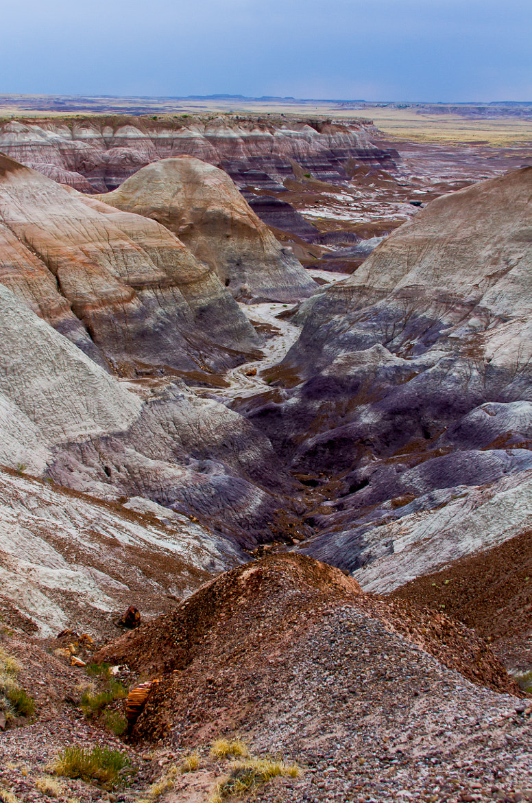 Photograph Blue Mesa by Toni Vaughan on 500px