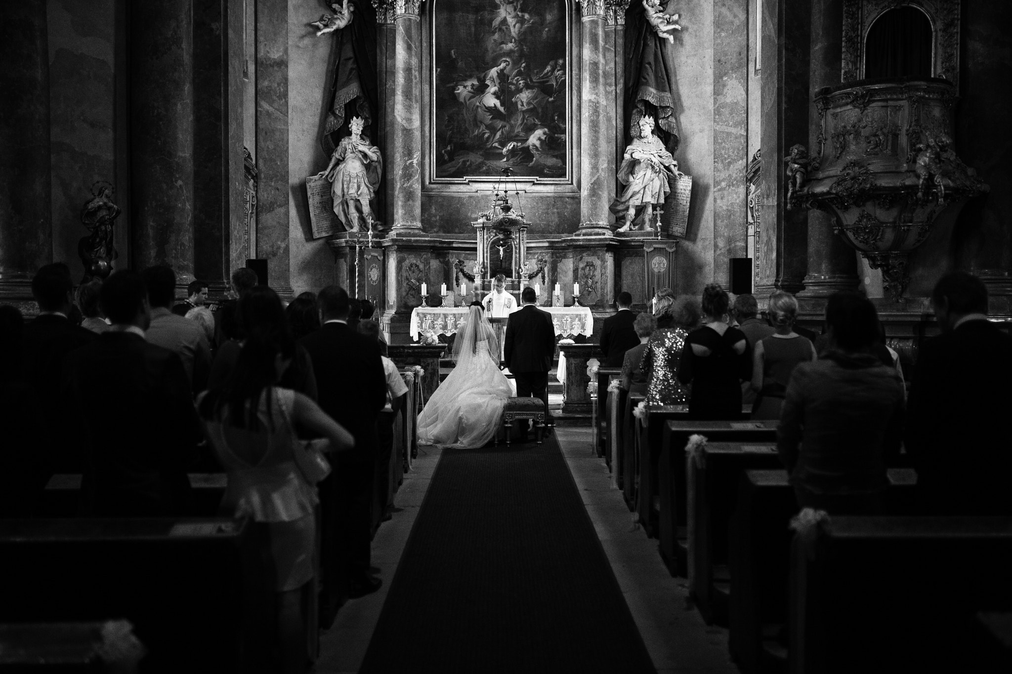 Photograph Wedding day by Lux Solidus on 500px