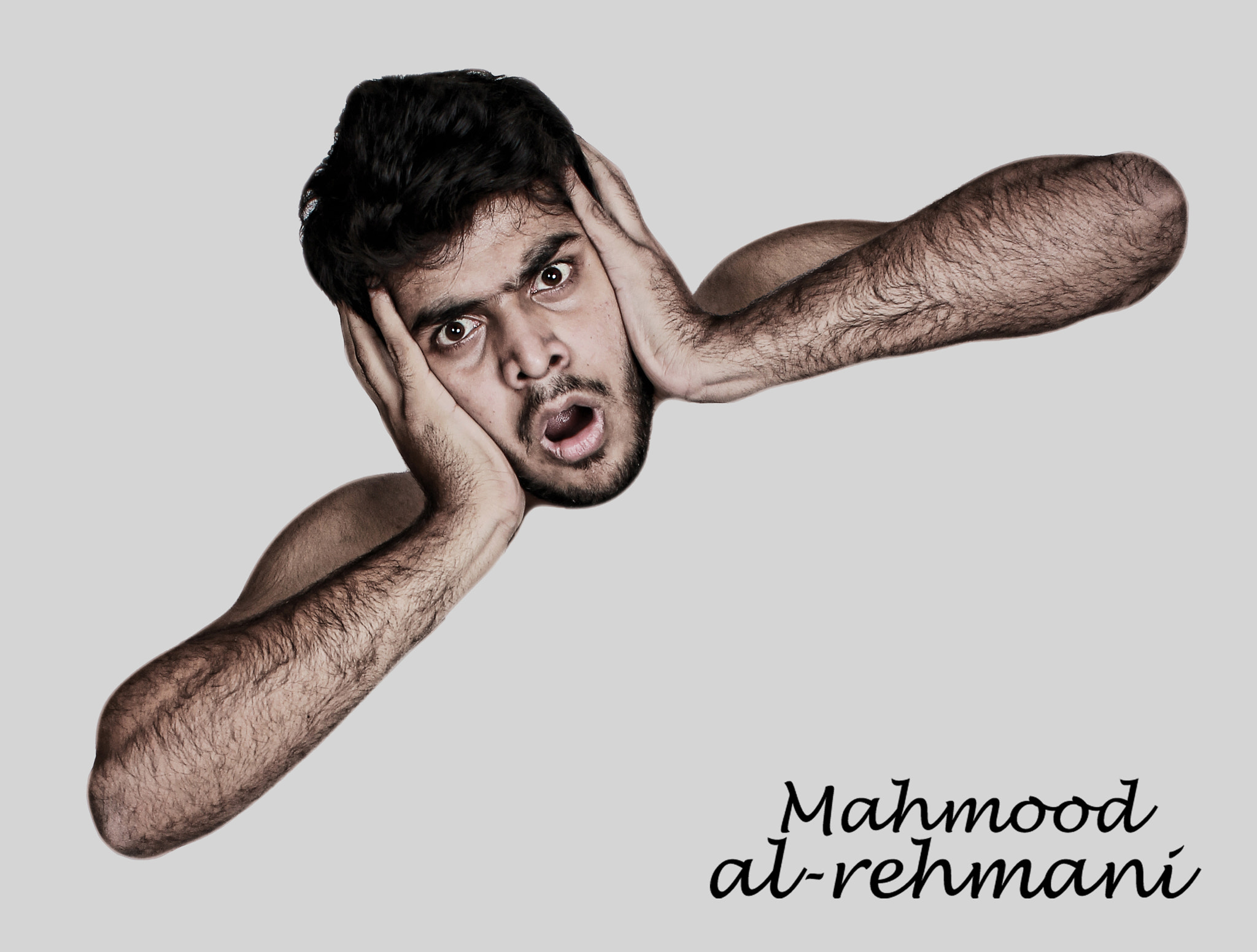 Photograph where is my body !!!! by Mahmood Al-Rehmani on 500px